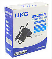 Зарядное устройство UKC 12V 1A (0801/1201) | импульсный стабилизированный блок питания 12В 1А, фото 1