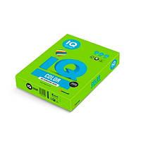 Бумага А4 IQ Color MA42 (зеленый)