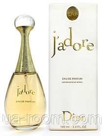 Christian Dior Jadore, жіноча парфумована вода 100 мл