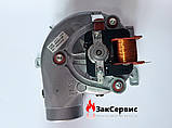 Вентилятор на газовый котел Biasi Parva Control, RinNova BI1596101, BI1376105, фото 5
