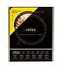 Электроплита Rotex RIO 220-G индукционная   Плита электрическая Ротекс