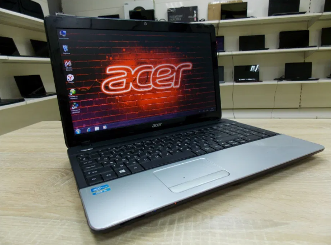 Игровой Ноутбук ACER E1 531G + (Intel Core i3) + Гарантия