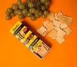 """Печенье галетное """"BakerBee"""" с виноградным соком 90 г., фото 3"""