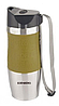 Термокружка из нержавеющей стали Benson BN-971 (500 мл) зеленая   термочашка Бенсон   термос Бэнсон