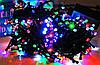 Гирлянда 400LED (ЧП) 28м Микс (RD-7136), Новогодняя бахрама, Светодиодная гирлянда, Уличная гирлянда