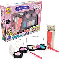 Набор детская косметика FUN GAME «Студия красоты» (29662)
