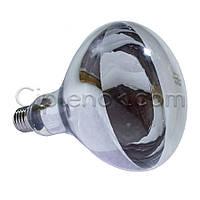 Лампа инфракрасная R125 175 Вт бел. LO