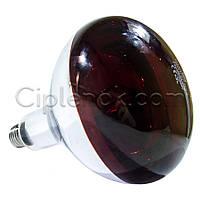 Лампа инфракрасная R125 175 Вт красн. LO