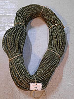 Шнур тонущий 200 м вес 21 грамм 1 метр, фото 1