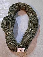 Шнур тонущий  вес 30 грамм 1 метр