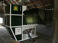 Сепаратор для зерна ИСМ - 50