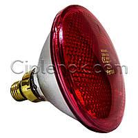 Инфракрасная лампа для обогрева PAR38 100 Вт Farma (Польша)