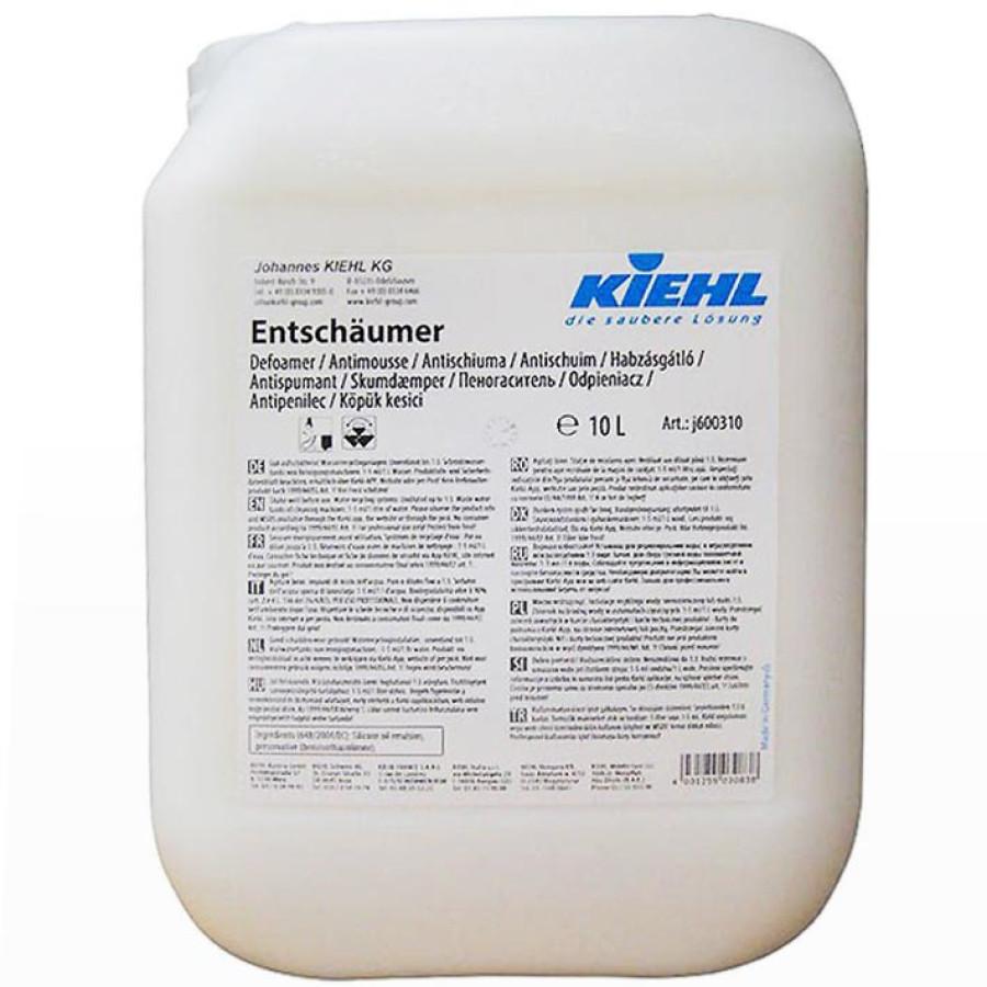 Пеногаситель для моющих пылесосов и поломоечных машин Entschaumer, энтшаумер 10 л