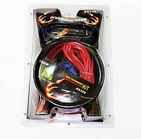 Комплект проводов для сабвуфера BS-320   провода для сабвуфера, фото 1
