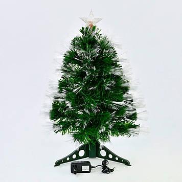 Искусственная светодиодная елка 0.6 м (LI00004)