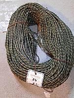 Шнур тонущий  вес 40 грамм 1 метр, фото 1