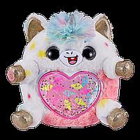 М'яка іграшка-сюрприз Rainbocorn-G (серія Sweet Shake) (9212G), фото 4