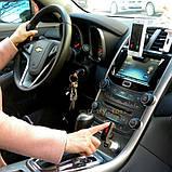 Автомобильный FM трансмиттер модулятор G7 FM Bluetooth, фото 6