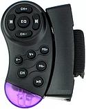 FM-модулятор с пультом управления на руль трансмиттер, фото 2