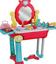 """Игровой набор Happy Dresser """"Юная красавица"""" (в чемодане на колёсиках)"""