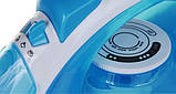УТЮГ A-PLUS 1600W подошва с тефлоновым покрытием, фото 2