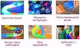 Детский конструктор Magic Tracks 360 деталей, фото 3