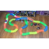 Детский конструктор Magic Tracks 360 деталей, фото 4