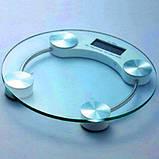 Весы напольные Livstar круглые, фото 3