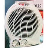Ветродуйка тепловентилятор 2000 Вт, фото 6