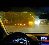 АнтиБликовый козырек hdVision vidor 2в1, фото 3