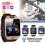 Умные часы Smart Watch DZ09, фото 2