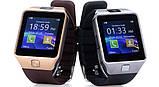 Умные часы Smart Watch DZ09, фото 4