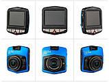 Видеорегистратор автомобильный GT350 авто видео регистратор, фото 3