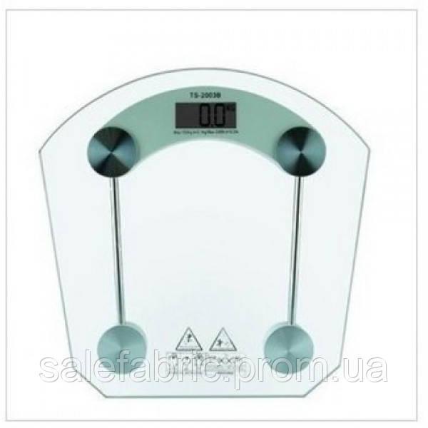 Весы напольные квадратные