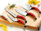 Набор ножей CONTOUR PRO 11 в 1, фото 2
