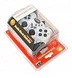Геймпад игровой джойстик проводной с вибрацией, фото 3