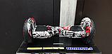 Гироборд Smart Balance 10,5 inch  Пират, фото 3