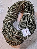 Шнур - груз 200 м вес 30 грамм 1 метр, фото 1