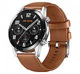 Смарт-часы HUAWEI Watch GT 2 Classic (55024470), фото 2