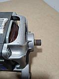 Двигатель Indesit MCA 38/64-148/AD8.  160016209.00 Б/У, фото 3