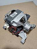 Двигатель Indesit MCA 38/64-148/AD8.  160016209.00 Б/У, фото 2