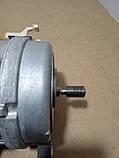 Двигун Zanussi WU126U35E01 155236400 0016197400 Б/У, фото 5