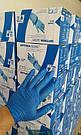 Перчатки медицинские OPTIMA GLOVES пачка 100 шт, фото 3