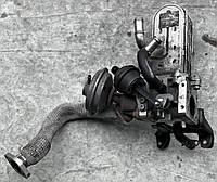 Клапан EGR (Охладитель отработанных газов) Audi A6 4F (C6) 059131063B