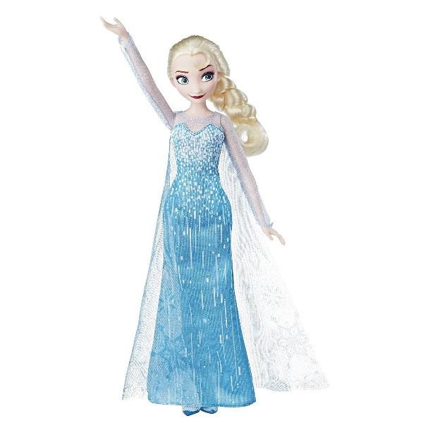 Disney Холодне Серце: Ельза Frozen Classic Fashion Elsa