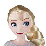 Disney Холодне Серце: Ельза Frozen Classic Fashion Elsa, фото 3