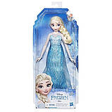 Disney Холодне Серце: Ельза Frozen Classic Fashion Elsa, фото 4
