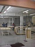 Стеклянные перегородки офисные  (прозрачные, матовые)), фото 5