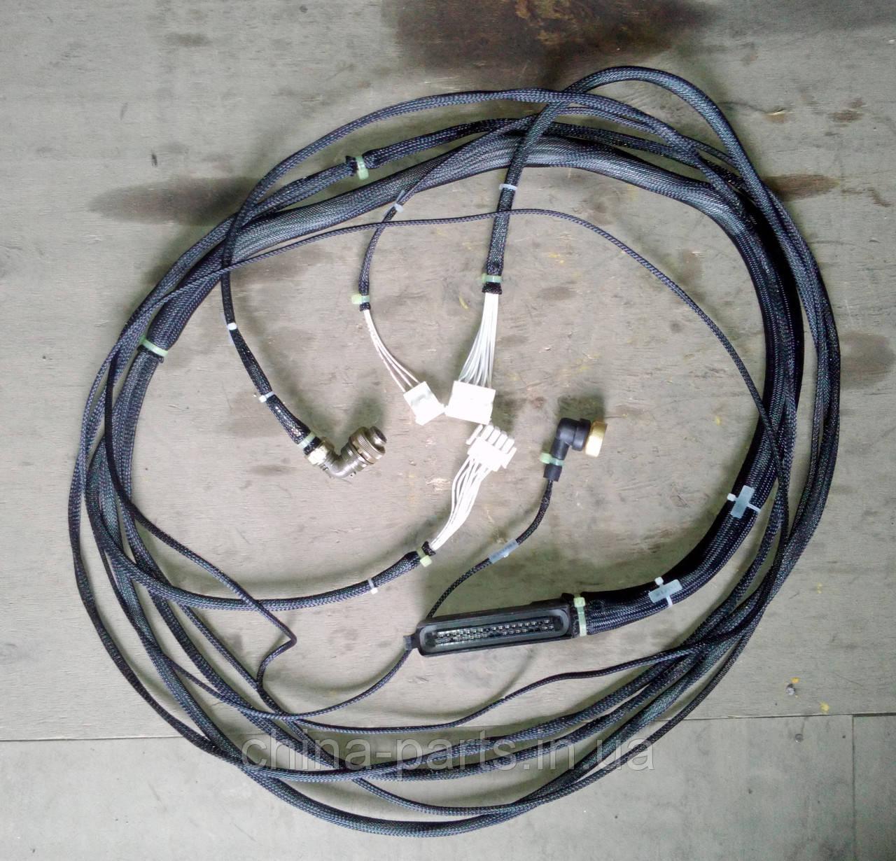 Кабель провода 6029204859 электропроводка КПП 4WG200