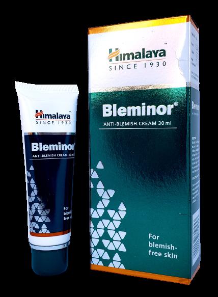 Блеминор крем против пигментных пятен, мелания, гиперпигментация, мелазма, корректирует цвет кожи